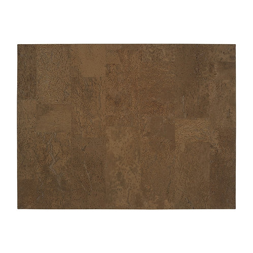 Mocha Prime Cork Tiles