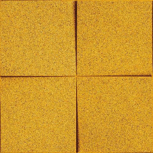 Yellow Chock 3D Tiles