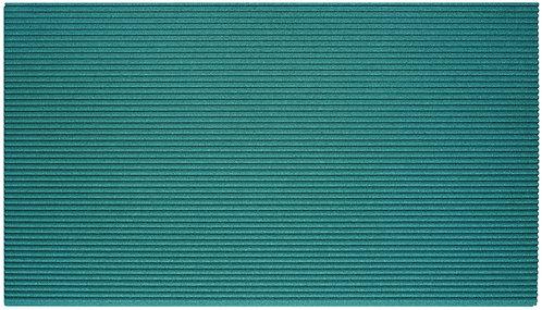 Turquoise Stripes 3D Wall Panels - 2.27 sqm box