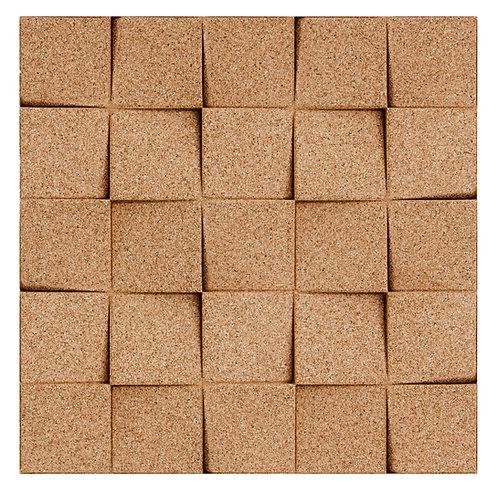 Natural Minichock 3D Tiles - 0.99 sqm box