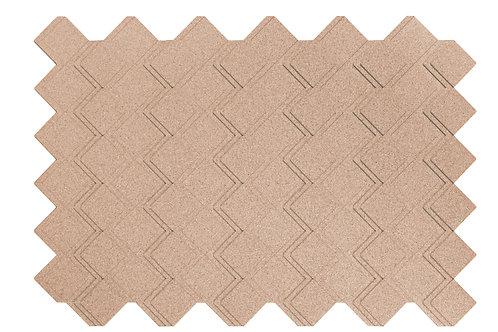 Ivory Step 3D Panels - 3.01 sqm box