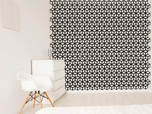 CINETIC Pattern Tiles