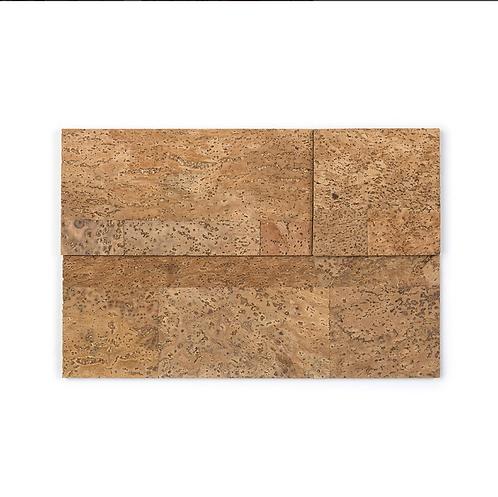 Natural Cork Bricks