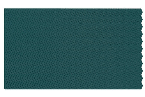 Emerald Zig Zag 3D Panels - 2.53 sqm box