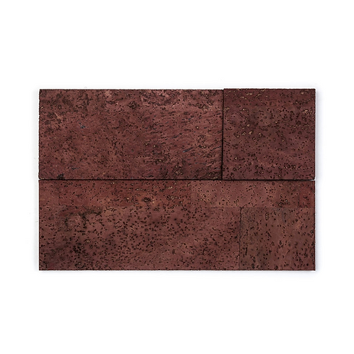 Terracotta Cork Bricks