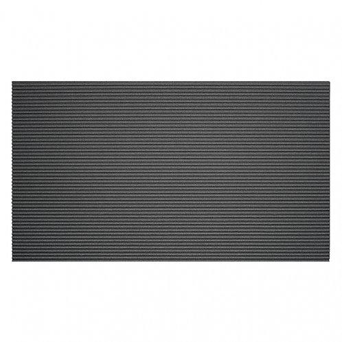 Grey Strips 3D Tiles