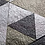 Thumbnail: Moonstone Metallic Triangle Cork Stone Tiles