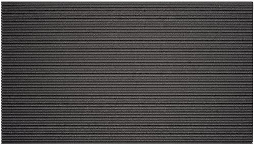Grey Stripes 3D Wall Panels - 2.27 sqm box