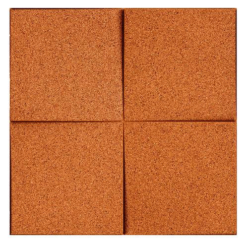 Copper Chock 3D Tiles - 0.99 sqm box