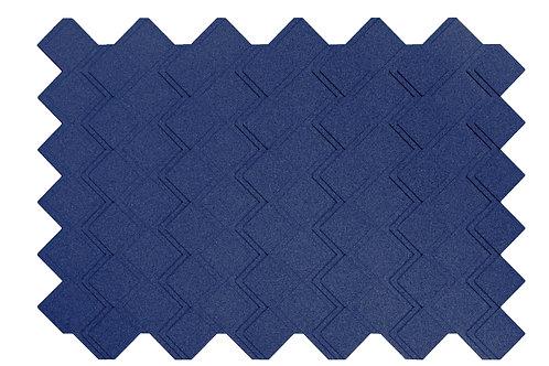 Blue Step 3D Panels - 3.01 sqm box