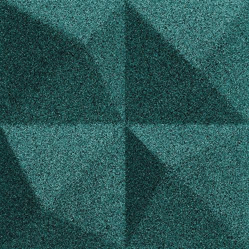 Emerald (Teal) Peak 3D Tiles