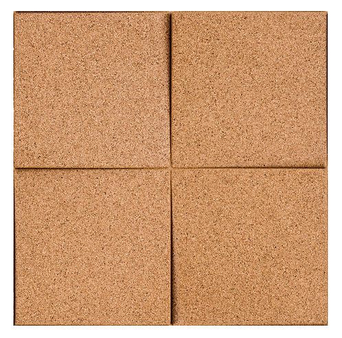 Natural Chock 3D Tiles - 0.99 sqm box