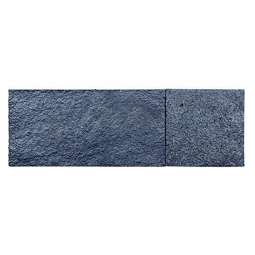 Sapphire Metallic Cork Stone Tiles
