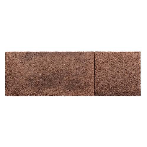 Smoked Quartz Metallic Cork Stone Tiles