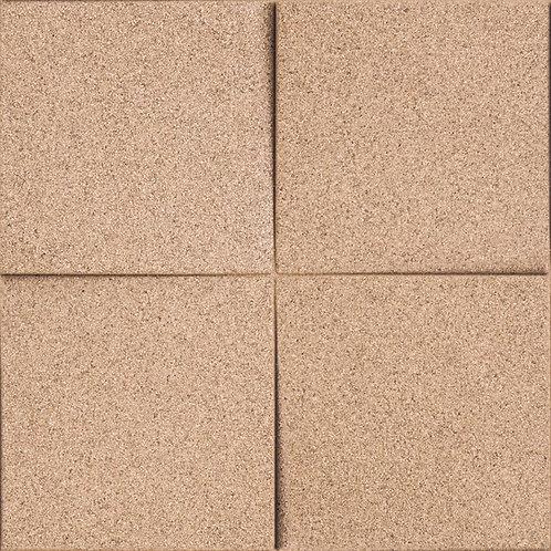 Ivory Chock 3D Tiles