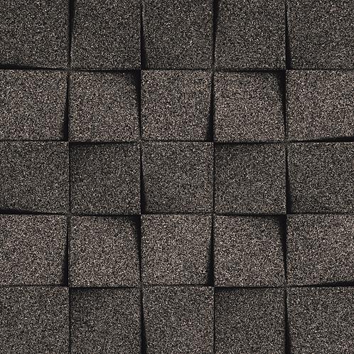Grey Mini-chock 3D Tiles