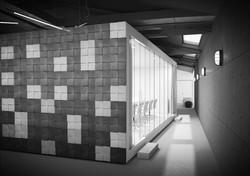 Chock_Base  - Muratto Cork Wall