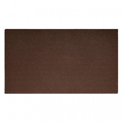 Aubergine (Brown) Strips 3D Tiles