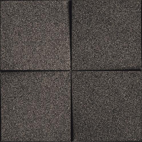 Grey Chock 3D Tiles