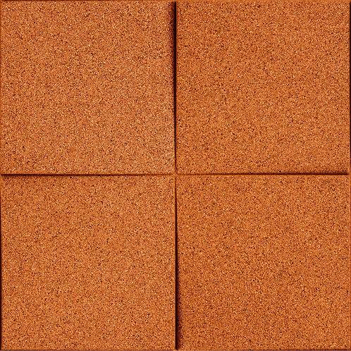 Copper Chock 3D Tiles