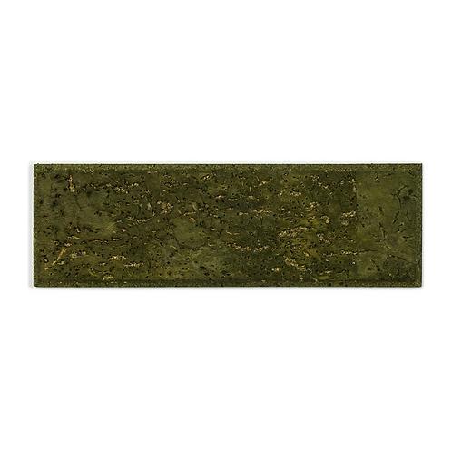 Green Subway Tiles