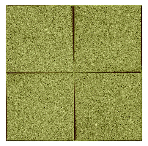 Olive Chock 3D Tiles - 0.99 sqm box