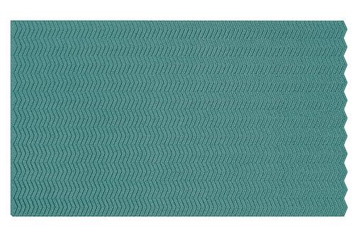 Turquoise Zig Zag 3D Panels - 2.53 sqm box