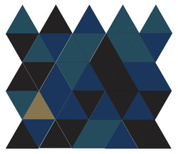 Triangle 1 - 1SQM
