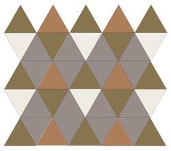 Triangle 3- 1SQM