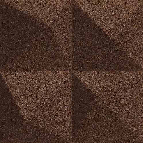 Aubergine (Brown) Peak 3D Tiles