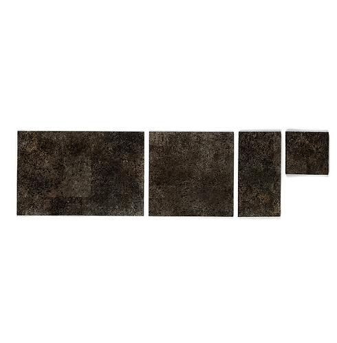 Black Cork Grand Tiles