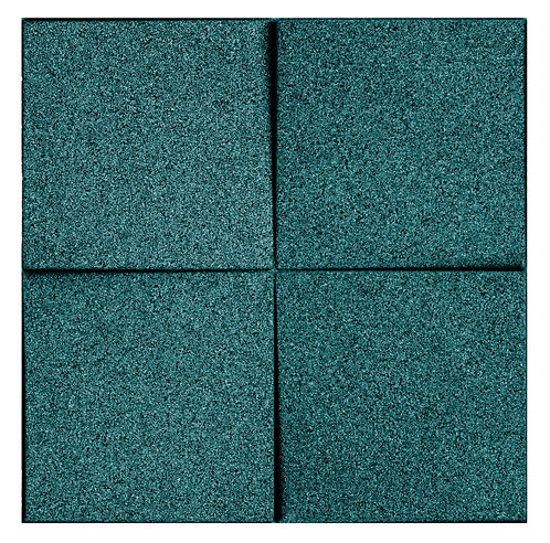 Emerald Chock 3D Tiles - 0.99 sqm box
