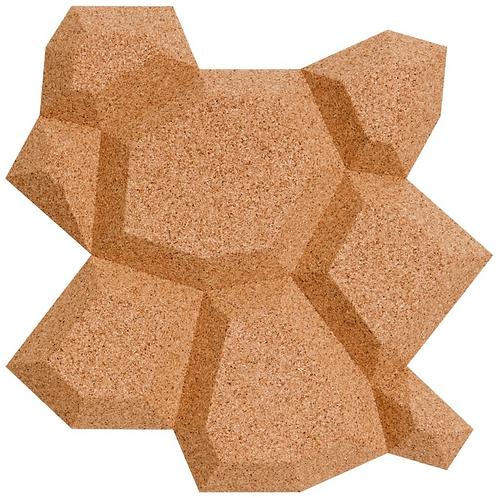 Natural Beehive 3D Tiles
