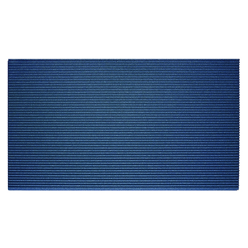 Blue Strips 3D Tiles