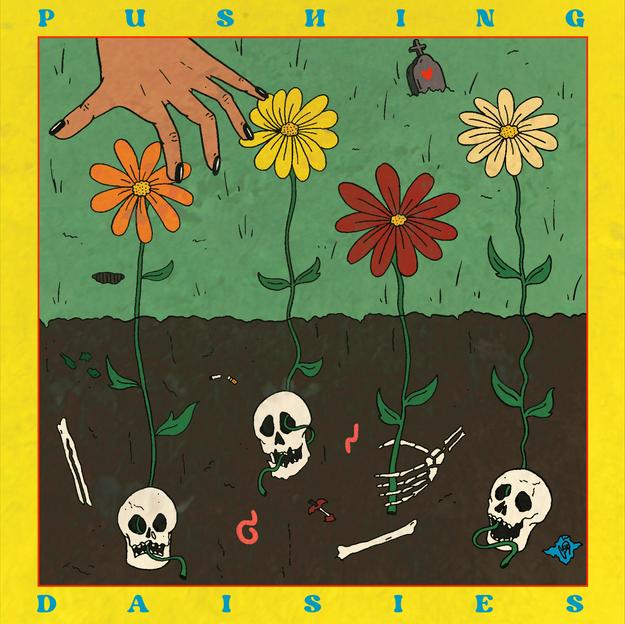 Pushing Daises