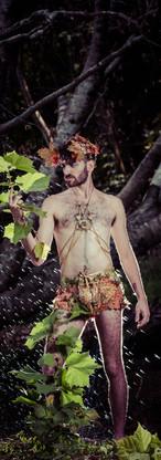 my modern gay mythology-God of men jon-0
