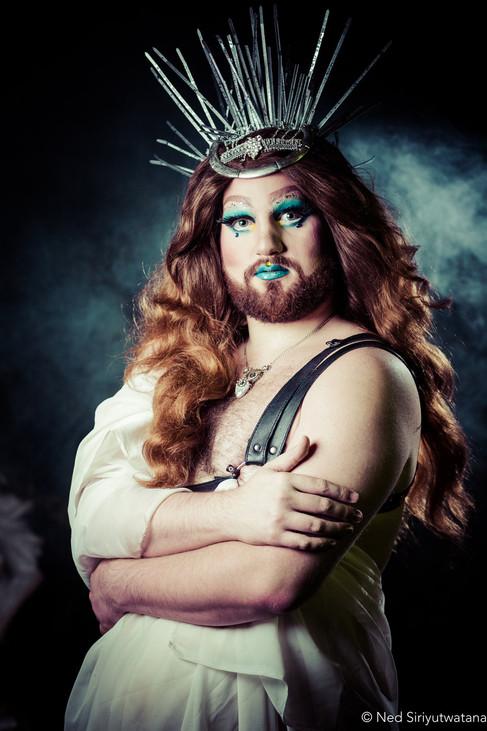 my modern gay mythology-mythology 2018 j