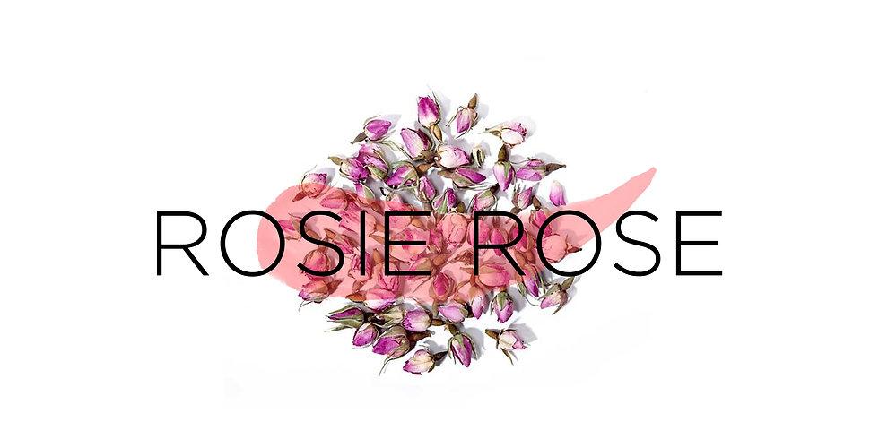 Logo Rosie Rose der Marke TALA Premium Food