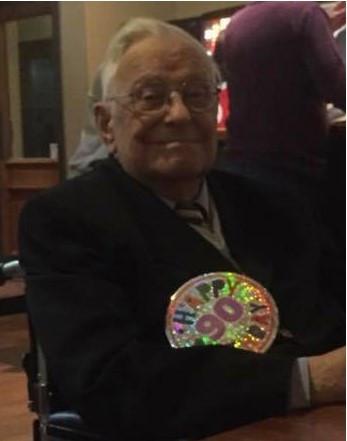Andy - My Grandad