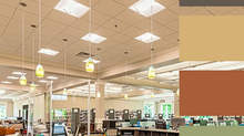 5 Steps to a Traditional Library Design