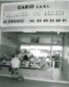 Cremerie du Trehic 1990