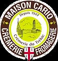 Logo Maison Cario - Le Croisic