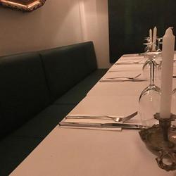 Salı akşam yemeğe a la Fotini. Bilmeyenler için her ayın ikinci salı gecesi İtalyan mutfağa