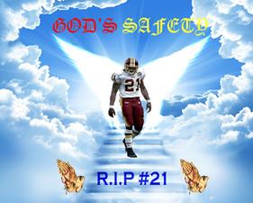 God's Safety
