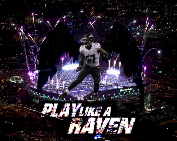 Great Raven