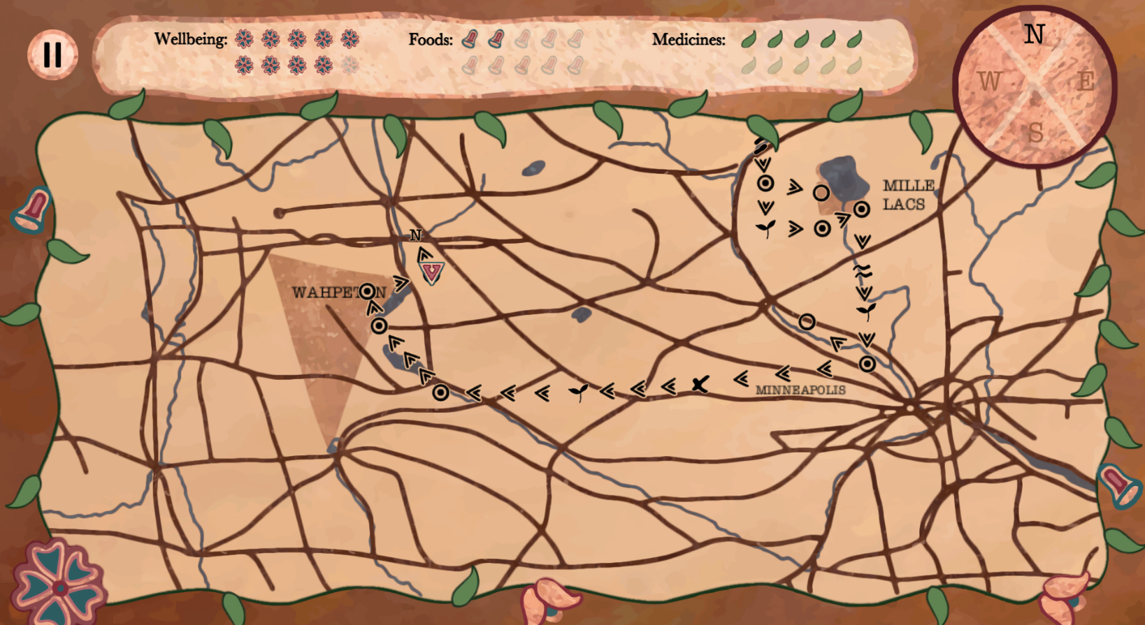 WRWT map2