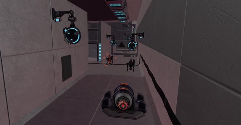 Arena-Hallway 2