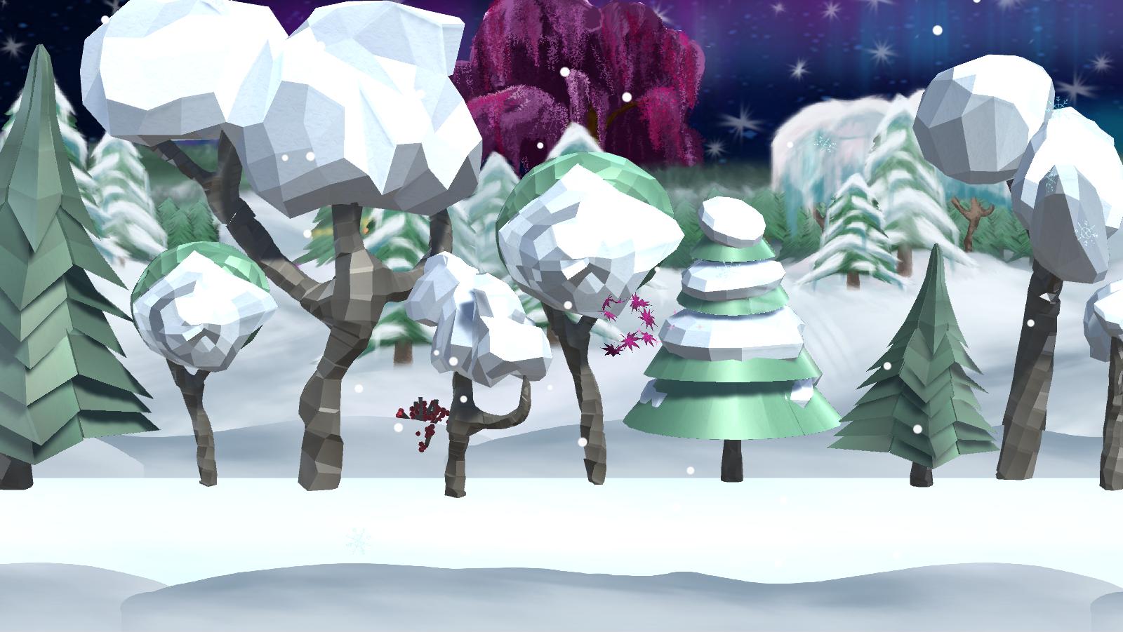 Winter Full Color