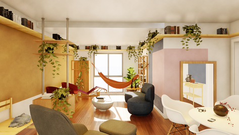 Apartamento Montreal