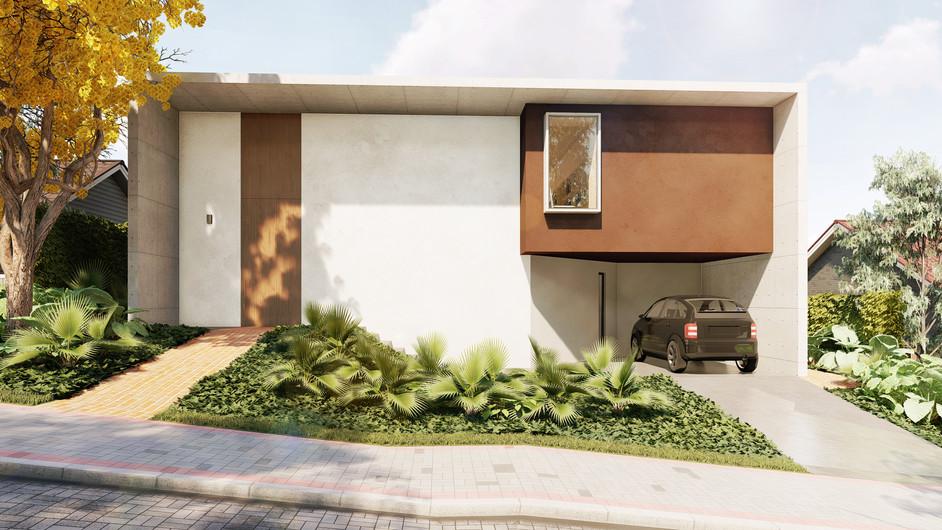 Casa das Corujas